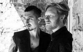 AdamBaldych+HelgeLien