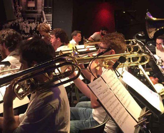 Amaniel Big Band
