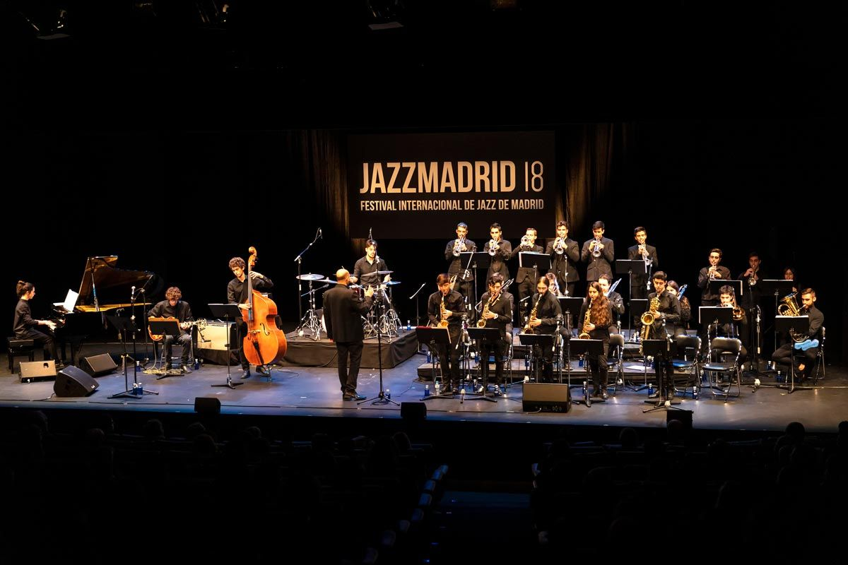 Arturo Soria Big Band
