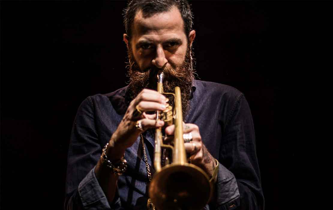 Oferta variada en JAZZMADRID con la libertad sonora del octeto de Mary Halvorson, el jazz avanzado de Avishai Cohen y la camerística del Ensemble Calliopée