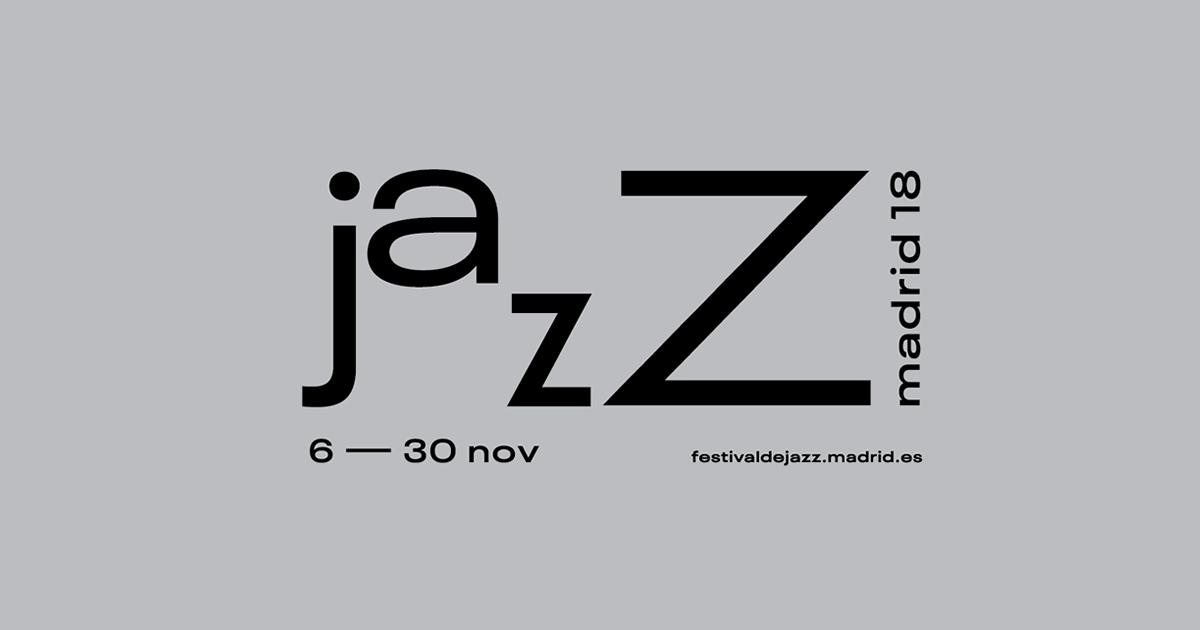 Madrid International Jazz Festival - JAZZMADRID