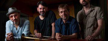 Fiel a su filosofía de los últimos años, JAZZMADRID cierra esta noche su programación con dos estrellas del jazz local