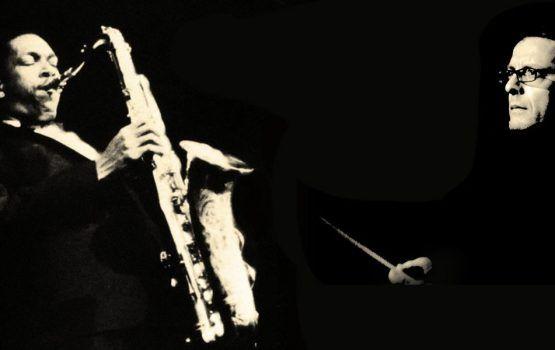 Entre el flamenco y el jazz
