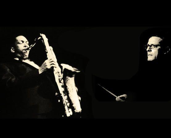 """""""Flamenco Trane"""", Guillermo McGill"""