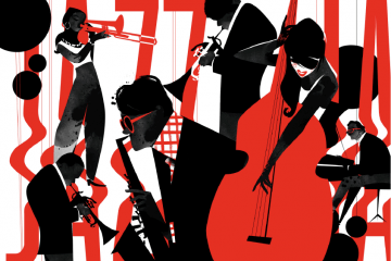 Jazz y medios de comunicación