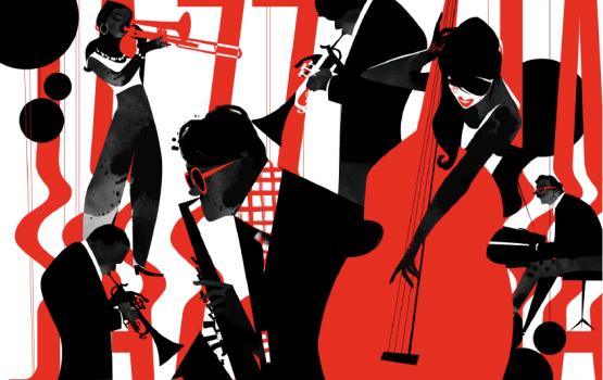El jazz que no cesa