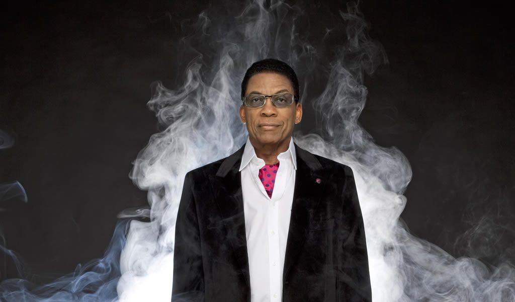 Herbie Hancock: la inteligencia pianística