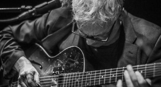 Marc Ribot Quartet