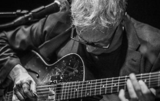 Estreno en Clamores del nuevo cuarteto de Marc Ribot