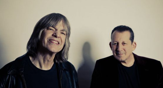 Mike Stern / Jeff Lorber Fusion Band with Dennis Chambers & Jimmy Haslip