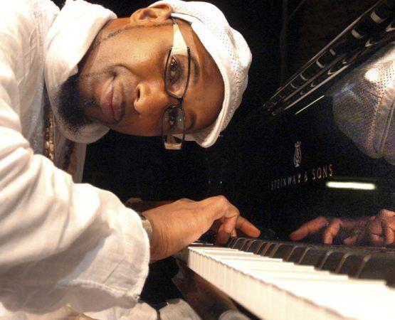 Omar Sosa & Taller de Músics Ensemble
