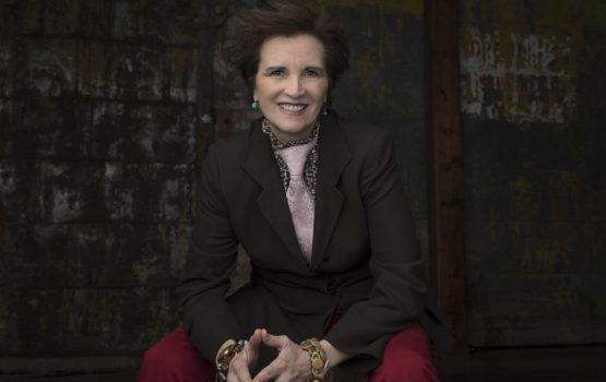 Patricia Barber: magia y esplendor del jazz vocal