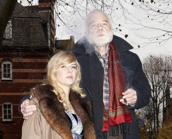 Peter Brötzmann / Heather Leigh