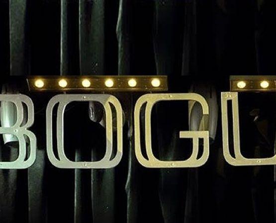 Homenaje a Bogui Jazz