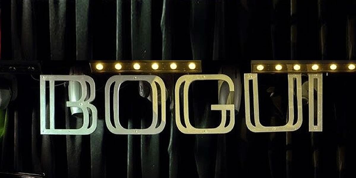 Homenaje en Galileo-Galilei al club Bogui Jazz