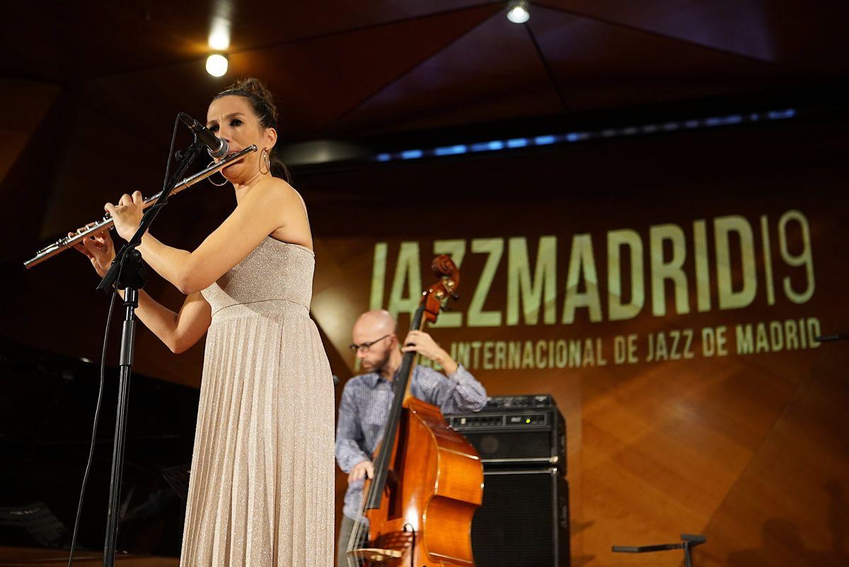 María Toro en JAZZMADRID: El ecosistema de la emoción