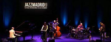 Moisés P. Sánchez: El piano al cuadrado