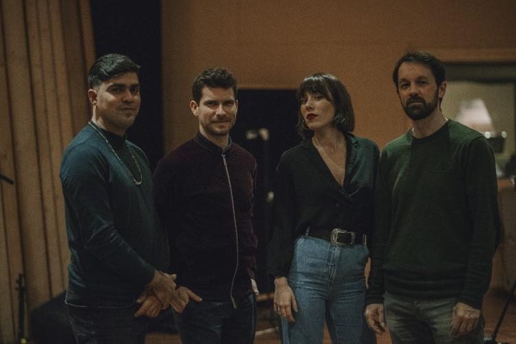 Miryam Latrece Quartet