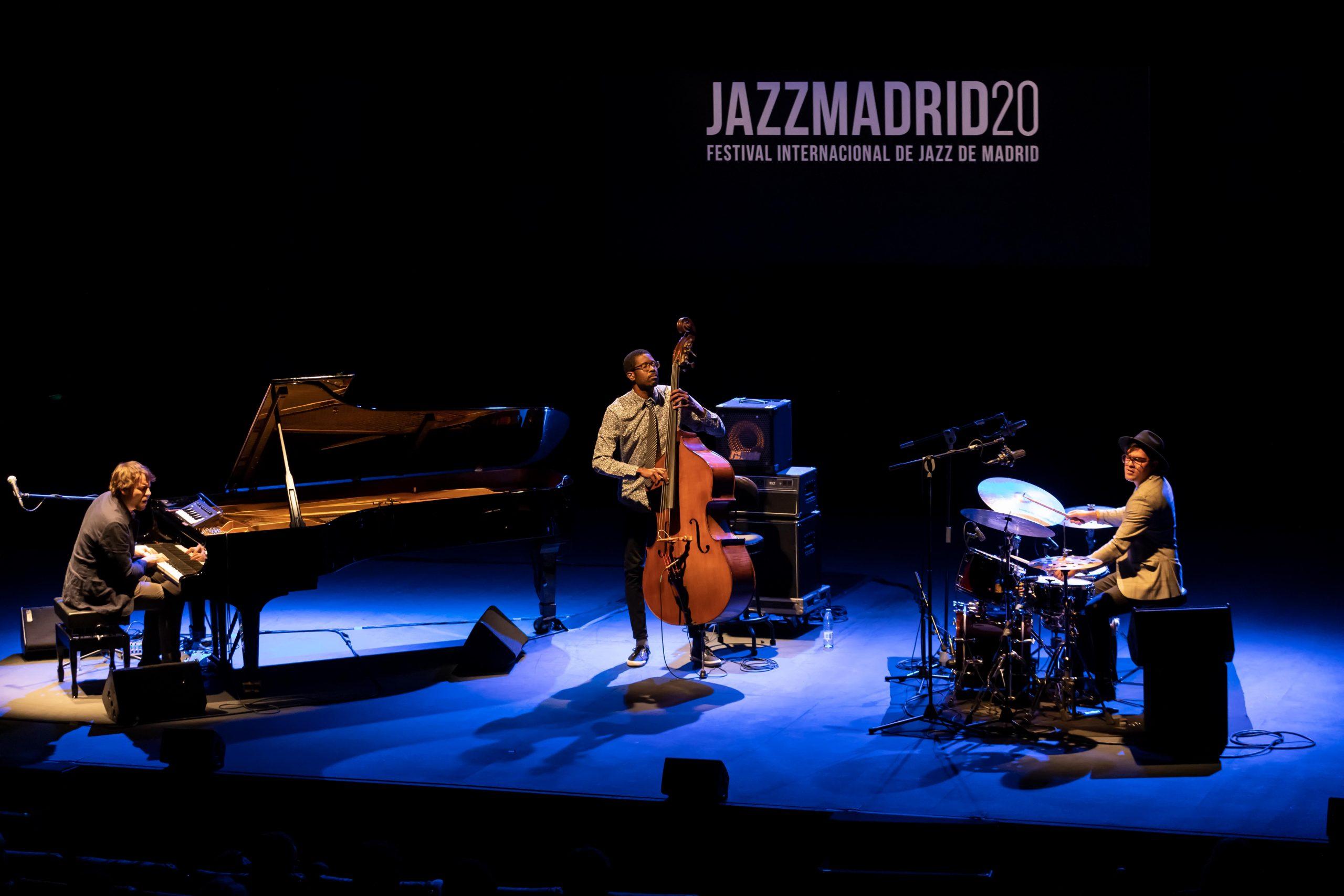 © Madrid Destino Foto: Álvaro López del Cerro