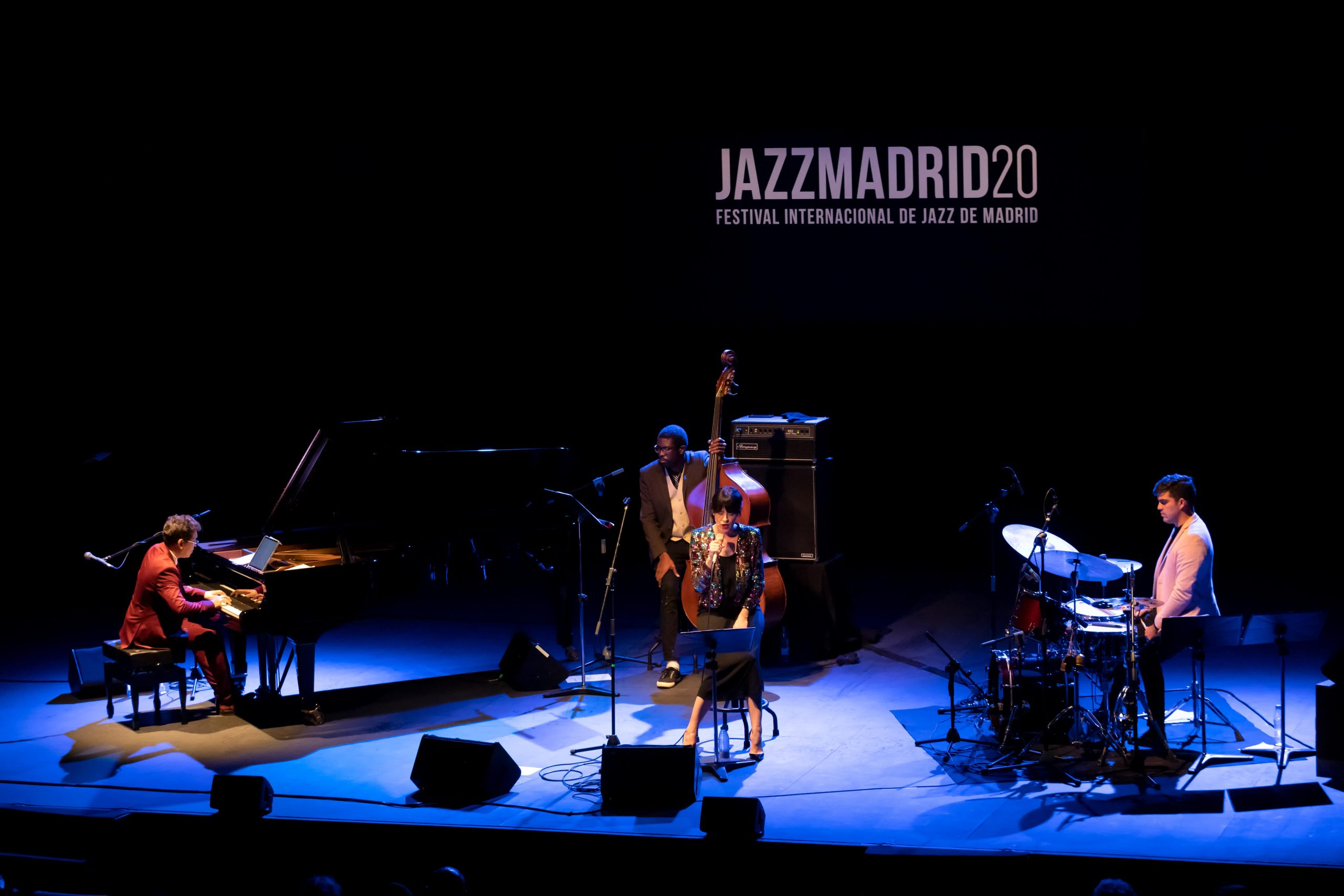 Maria Berasarte Pepe Rivero Trio