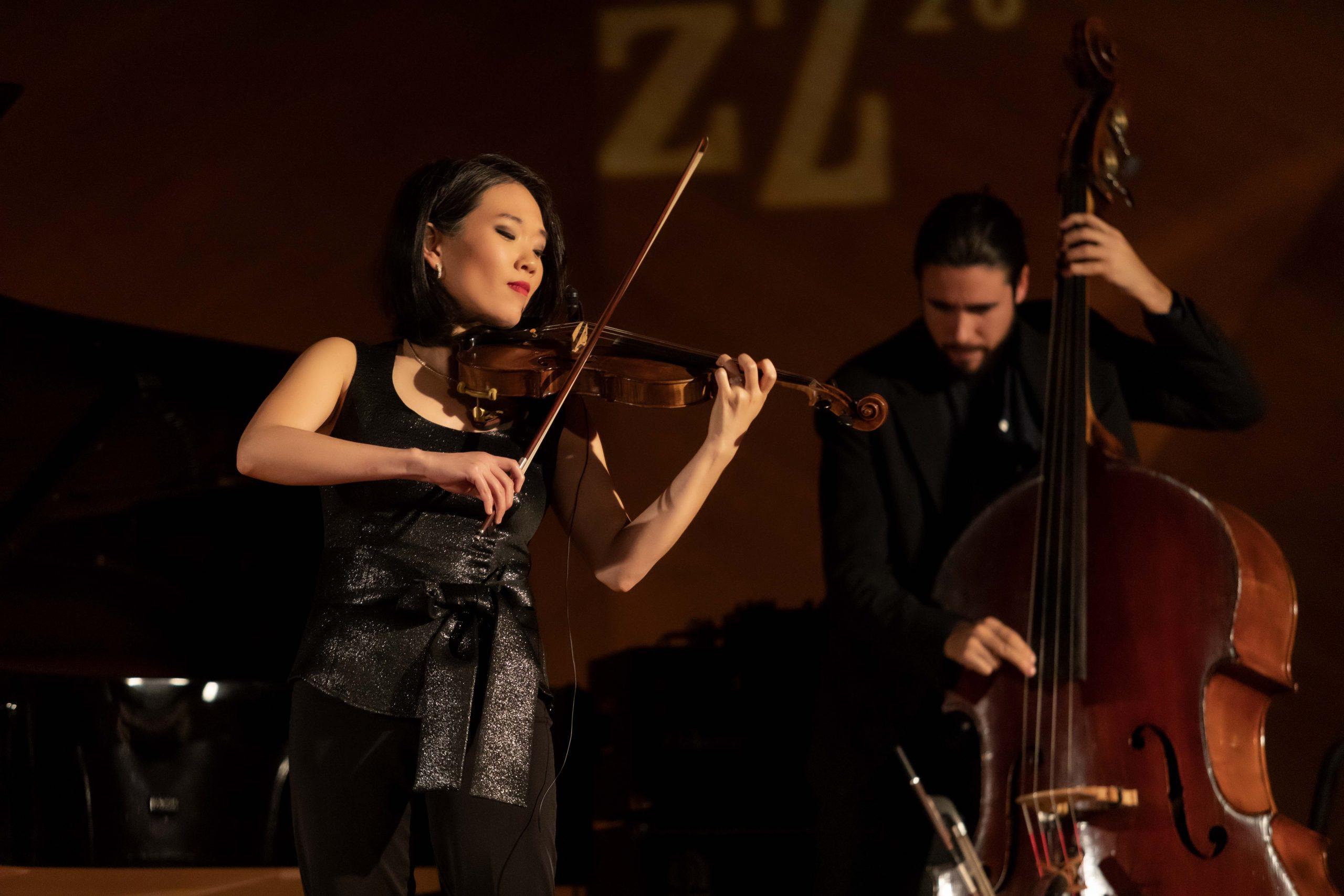 Maureen Choi Quarter